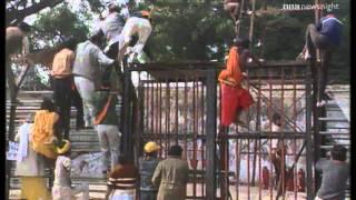 William Dalrymple in search of the real Narendra Modi - Newsnight