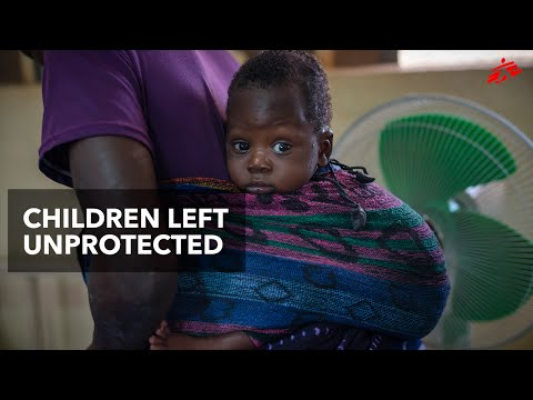 No child should be left unprotected from this deadly disease