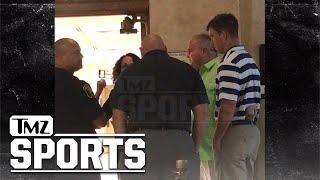 Eli Manning Breaks the Law, Hits Court In Summer Frat Boy Attire | TMZ Sports