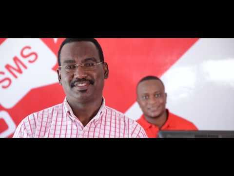 Nunua hisa za Vodacom Tanzania PLC uwe sehemu ya mafanikio.