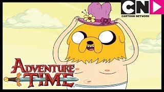 Adventure Time Season 2 | The Witch