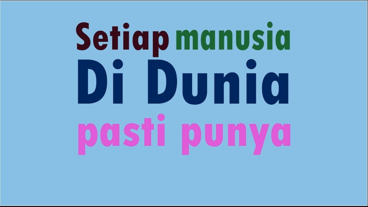 Download Sherina -Persahabatan (Lirik Motion Graphic kinetic typography) MP3 Gratis