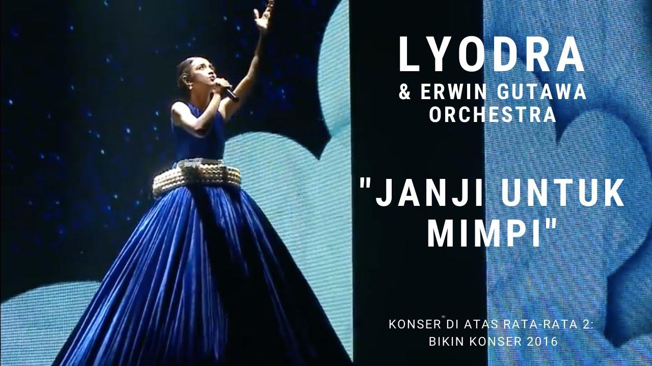 Download Lyodra - Janji Untuk Mimpi MP3 Gratis