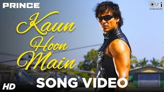 Kaun Hoon Main - Prince | Superhit Hindi Songs | Vivek Oberoi | Atif Aslam | Sachin Gupta