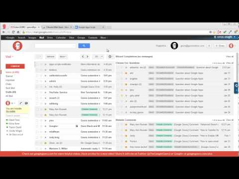 How to Print Emails in Bulk in Gmail