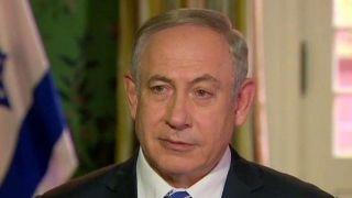 Netanyahu on US-Israel relationship under President Trump