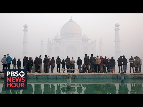 Xxx Mp4 What 39 S Behind Extreme Air Pollution In India 3gp Sex