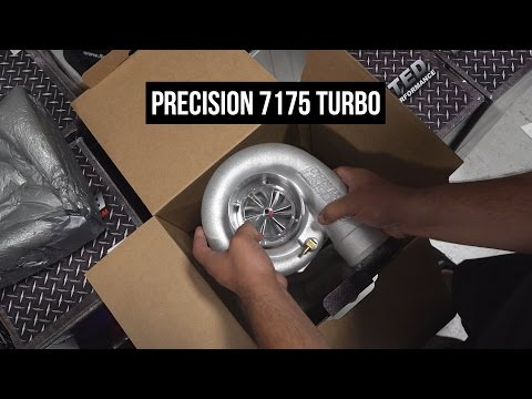 Precision 7175 - 1000whp Billet Turbo Sale - Real Street Performance
