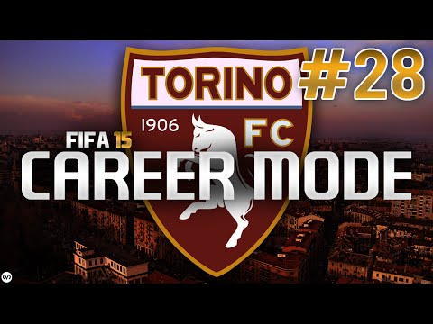 FIFA 15 | Torino Career Mode | #28 | The Italian Job