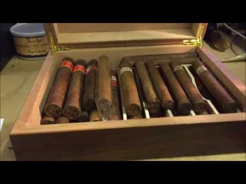 Fantastic tupperware replacement cigar humidor