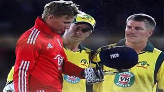 Champions Trophy 2017: Thats Why David Warner Beat Root In A Night Club