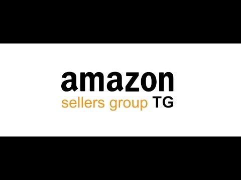 ED - Amazon Seller Central Talk Former Amazon Developer Brad Moss