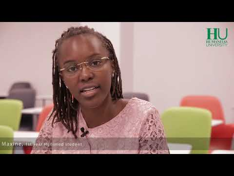 Interview to a Medical School Scholarship Winner from Kenya