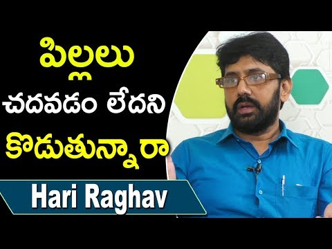 What Happen If You Beat Your Children Because Of Not Studying | Dr Hari Raghav || DOctors Tv