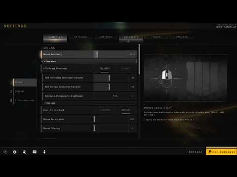 How to Disable Enemy Health Bars in Black Ops 4