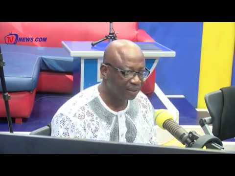 I WILL CAMPAIGN AGAINST AKUFO ADDO IF HE DOESN'T PROSECUTE CORRUPT OFFICIALS-KUSI BOAFO