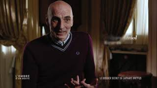 J'accuse - L'affaire Dreyfus - Documentaire