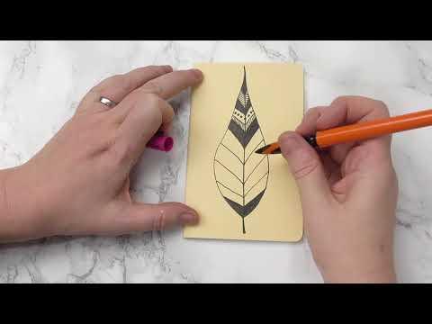 UNIBALL Air Micro Pen Motif Design
