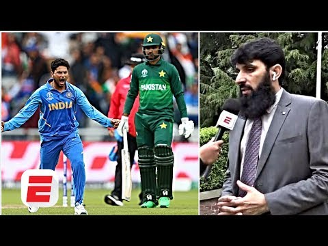 Xxx Mp4 Misbah Slams Pakistan's 'mental Weakness' After Heavy Defeat To India Cricket World Cup 3gp Sex