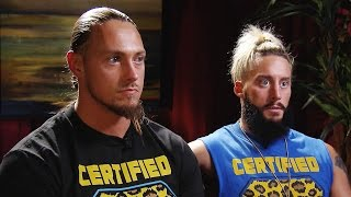 What if the Draft splits up Enzo & Cass?: July 13, 2016