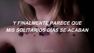 I've been waiting for you; Mamma Mia! 2 - Traducción al Español