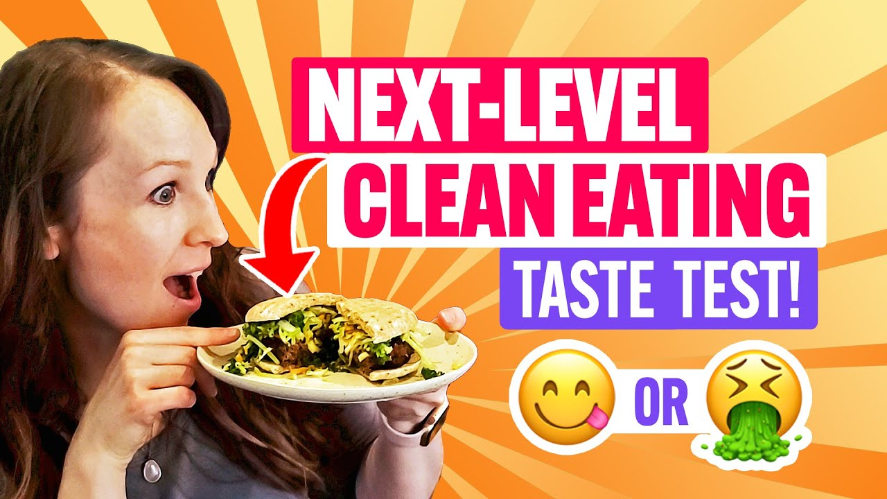 🌱 Hungryroot Review & Taste Test:  Is This The Future of Clean & Healthy Eating?