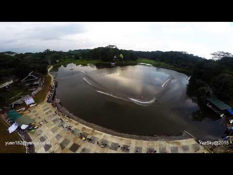 Kejurda RC Boat Kaltim Seri 2 (Tenggarong)