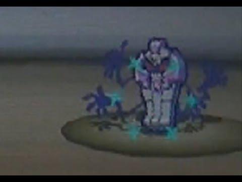 Live Shiny Cofagrigus After 10 REs! (Pokemon Black)