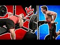 Close-Grip Bench Press VS (Weighted) Dips   WHICH BUILDS BIGGER TRICEPS FASTER?