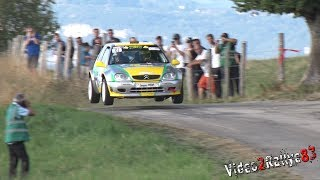 25ème Rallye de Chartreuse 2018