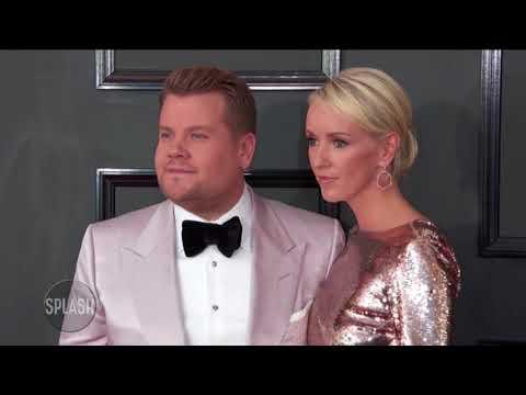 James Corden's wife Julia Carey is urging him to get vasectomy | Daily Celebrity News | Splash TV