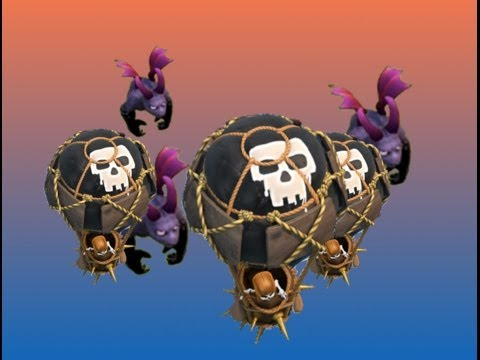 Master 1 league attack and defence in Clash of Clans