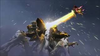 Villain Defeats 165