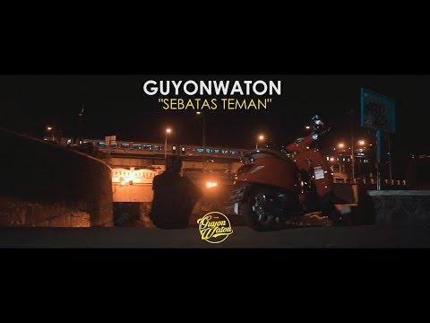 Guyon Waton Sebatas Teman