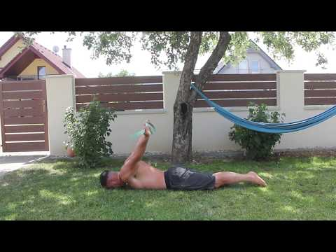 Better Shoulder Extension - Mobility Exercises