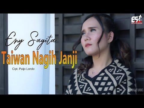 Eny Sagita Taiwan Nagih Janji