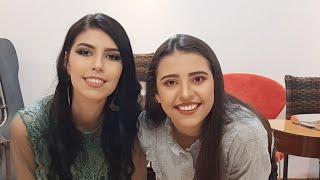 Live Lorena e Rafaela Oficial