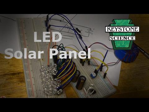 Xxx Mp4 Solar Panel Made Of LEDs 3gp Sex