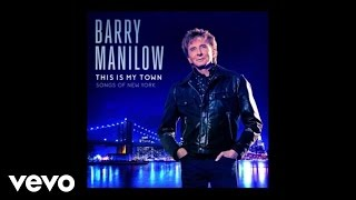 Barry Manilow NYC