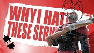 WHY I HATE THESE SERVERS (Official Pvp Pirates) - Ark:Survival Evolved - Ep.46