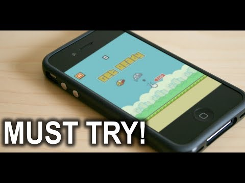 Top 5 Most Addictive Games For Android-Latest 2018!