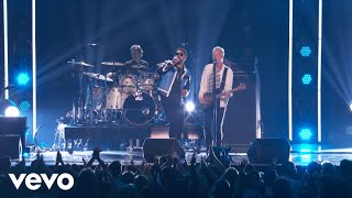 Englishman In New York/Don't Make Me Wait - Medley (LIVE From The 60th GRAMMYs ®)