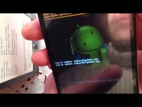 Hard reset Lenovo A850,A766,A706 and many others