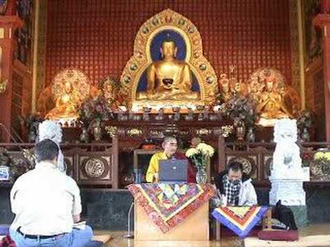 History of Tibetan Buddhism (1 of 15)