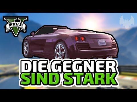Die Gegner sind stark - ♠ GTA V Online Season 2 ♠ - Let's Play GTA V Online - Dhalucard