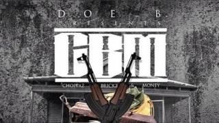 Doe B - Same Niggaz (Doe B Presents C.B.M.: Choppaz, Brickz & Money)