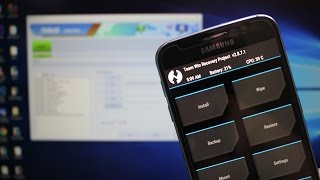 How to Boot Samsung Galaxy S5 Recovery Mode - Wccftech