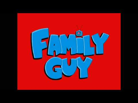 Family-Guy Logo