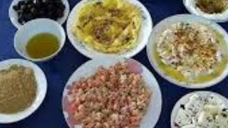 #x202b;افضل وجبة فطور لخسارة الوزن بالتفصيل#x202c;lrm;