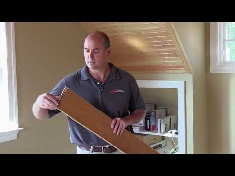 How to Install an Exotic, Click-Lock, Floating Hardwood Floor | City Floor Supply